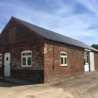 Leadenhall Farm Offices, Holbeach Marsh, Spalding, Lincolnshire