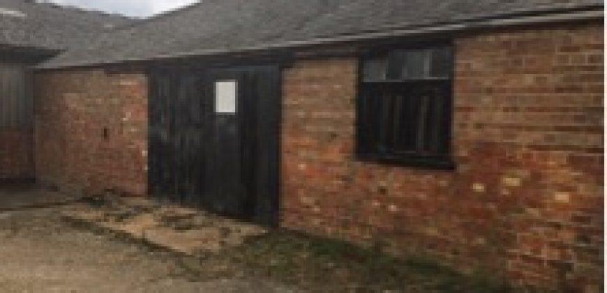 Buildings at Middlemarsh Farm, Sawtry, Cambridgeshire, PE28 5SY