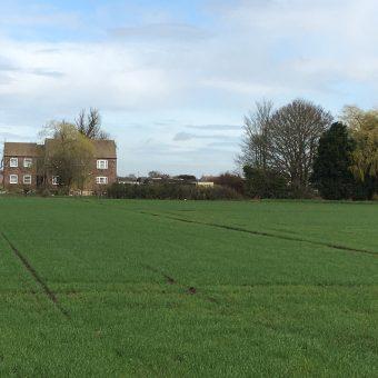 Lot 8 – 2.68 Ha (6.62 Ac) Land East of St Martins Road, Newborough