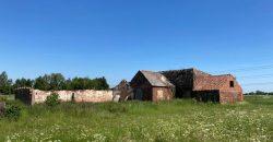 Whinham Farm Barn, St Pauls Road South, Walton Highway, Norfolk, PE14 7DD