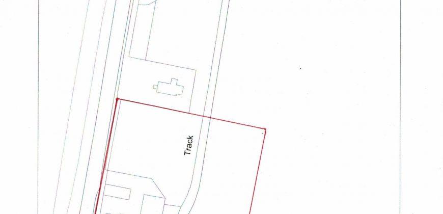 Yard at North Side, Thorney, Cambridgeshire, PE6 0RL