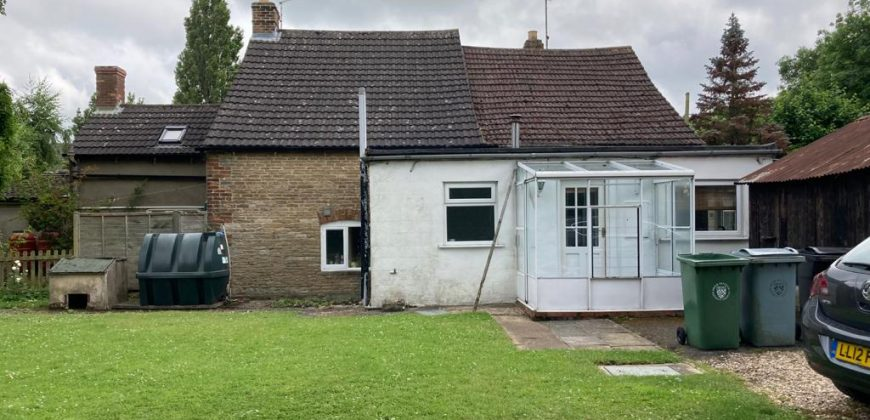 1 Frognall, Deeping St James, Lincolnshire, PE6 8RS