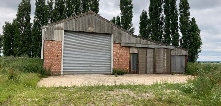 Building at Spalding Road, Twenty, Bourne, Lincolnshire